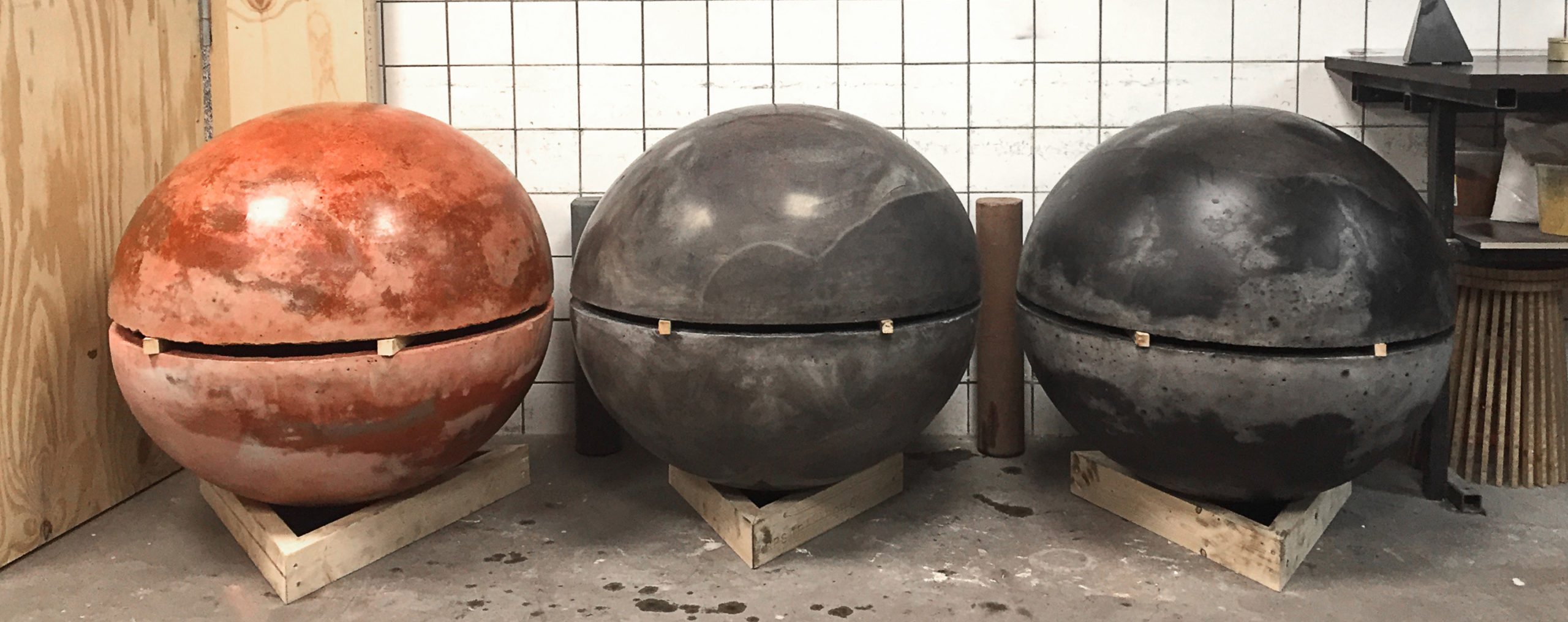 3spheres