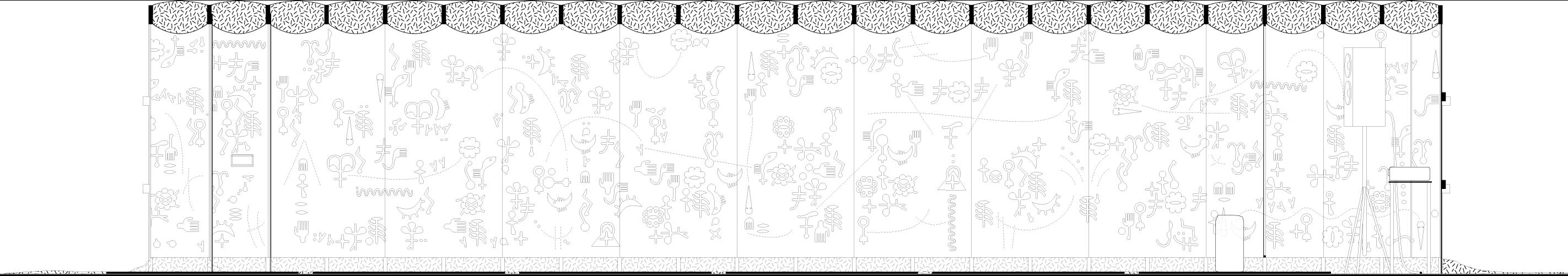 Forest_Vault_Indesignplans_Snit